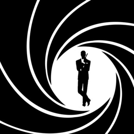 007 serie cinematografica dedicata all'agente segreto James Bond