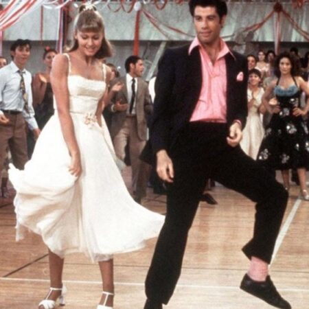 Grease di Randal Kleiser (1978)