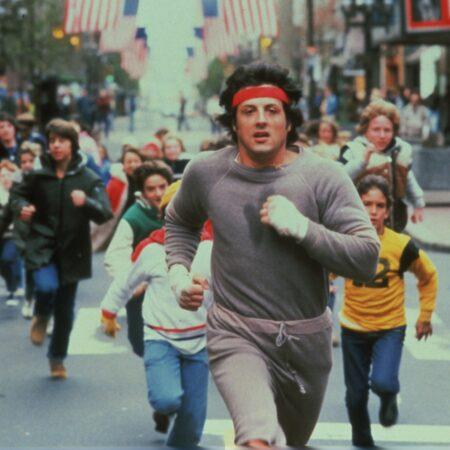 Rocky di John G. Avildsen (1976)