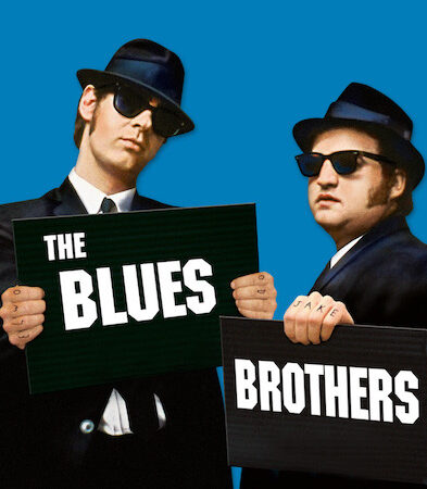 The Blues Brothers di John Landis (1980)