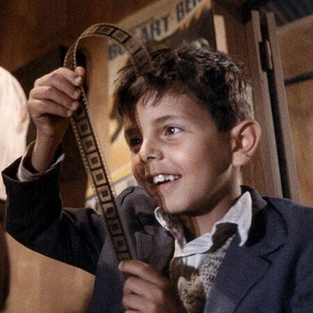 Nuovo Cinema Paradiso di Giuseppe Tornatore (1988)