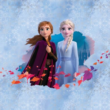 Frozen di Chris Buck e Jennifer Lee (2013)