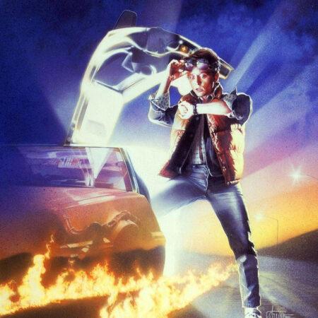Ritorno al futuro di Robert Zemeckis (1985)