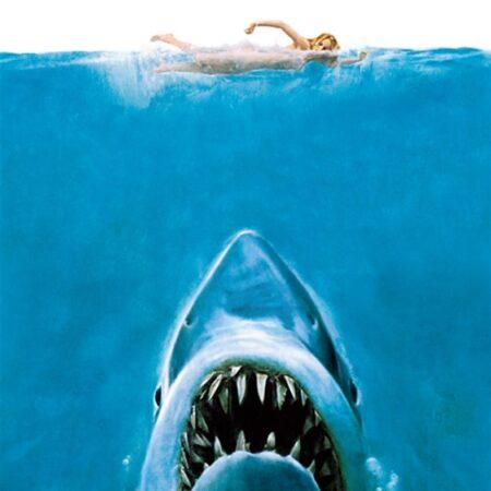 Lo Squalo di Steven Spielberg (1975)