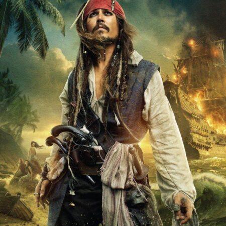 I Pirati dei Caraibi di Gore Verbinsky (2003)