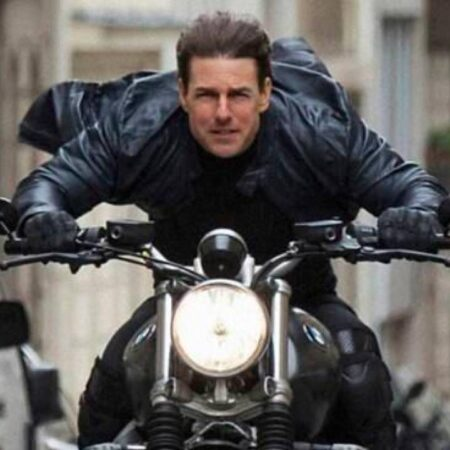 Mission Impossible di Brian De Palma (1996)